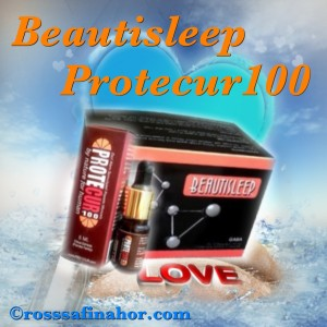 Beautisleep dan Protecur100